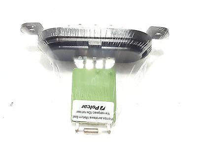 Heater Blower Fan Motor Resistor Volkswagen T5 Transporter 7E0959263C 55229