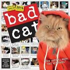 Bad Cat 2016 Calendar by Workman Publishing Cor Paperback