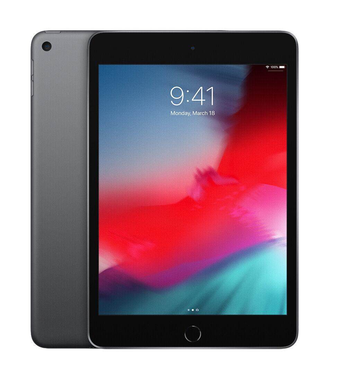 iPad: Apple iPad mini (quarta gen.) Wi-Fi 64GB – Grigio siderale