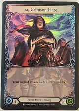 1x Courage of Bladehold Flesh and Blood TCG NM Crucible of War