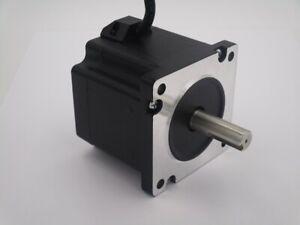 BZT-Schrittmotor-Stepping-Motor-Fl-86-6-0A-4-5N-CNC-Portalfraese-Motor-Fraese