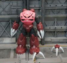 Gundam MSIA Char/'s Z GOK mobile suit in action.