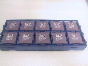 Details about CPU IDT WINCHIP2 W2-3DEE200GSA 3X 66MHz Clock Vintage