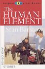 The Human Element by Stan Barstow (Paperback, 1970)