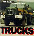 Mammoth Trucks by Bob Tuck (Hardback, 1997)
