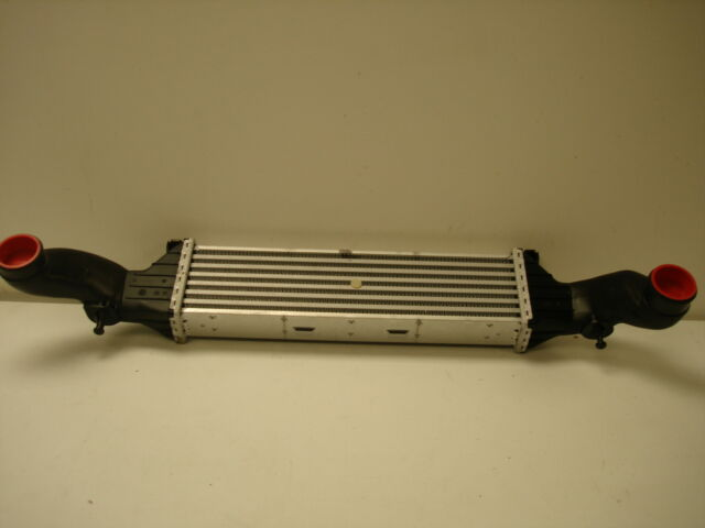 GENUINE MERCEDES C CLASS W202 CHASSIS  CDI ENGINE INTER COOLER 2025001100