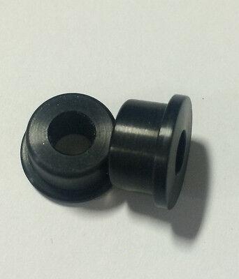 Mountain Bike Shock Eyelet Bushings 16.76mm width x 6mm ID Fits Fox 803-03-018