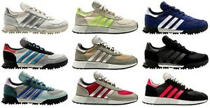 adidas chaussures homme course
