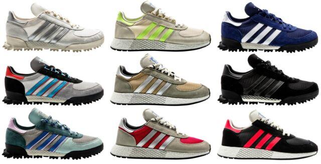 Adidas Originals Marathon Tr Tech Men Sneaker Mens Shoes Running