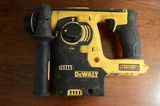Dewalt Dch253 20v Sds Rotary Hammer Drill Tool Only