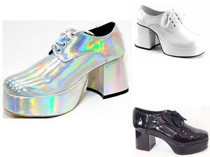 Fancy-Dress-Platform-Shoes-Retro-Platform-Shoes-Dance-Party-Platform-Shoes