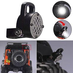 Luces-LED-lampara-proyector-luz-trasera-para-1-10-Traxxas-TRX4-Land-Rover-amp-Ford-Bronco
