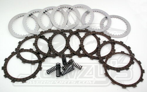 Wiseco CPK061 Clutch Pack Kit for Yamaha YFZ450 2004-2006