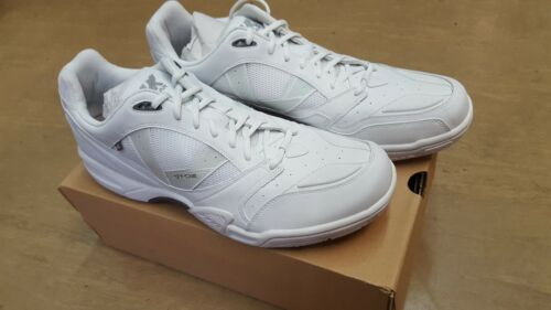 UK Gear GT-02 White Fitness Training Shoes//Trainers Size 3 UK  RRP £79.99