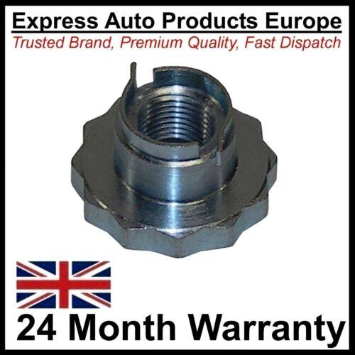 Wheel Hub Nut Self locking VW Polo 9N AUDI A1 A2 16mm x 1.5 Pitch