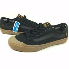 a4c69d6d0b item 1 New Vans Black Ball SF Size 6.5 Men Captain Fin Black Gum Canvas  Skate Surf -New Vans Black Ball SF Size 6.5 Men Captain Fin Black Gum  Canvas Skate ...