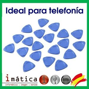 PUA PUAS DE TELEFONO MOVIL APERTURA ABRIR TABLET HERRAMIENTAS DESMONTAJE 3,2 MM