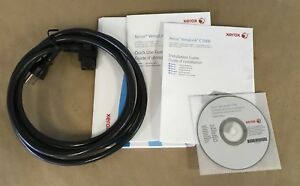 Details about Xerox Versalink C7000 Laser Printer C7000/N Accessories  Drivers Power Cord Docs