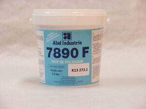 ABEL-PATE-7890-F-SANS-SILICONE-1-5-KG