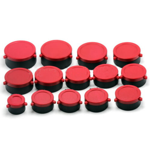 Rifle Scope Lens Cover Flip Up Quick Spring Protection Cap Objective Lid For Gun