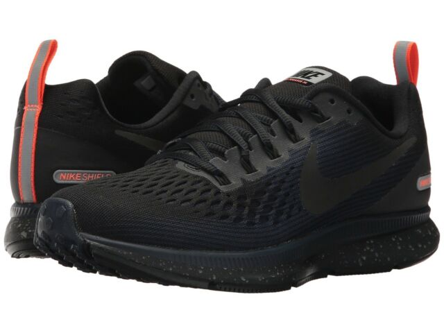 48e50bbc98ed Nike Air Zoom Pegasus 34 Shield Women s Running Shoes Size 10.5 ...