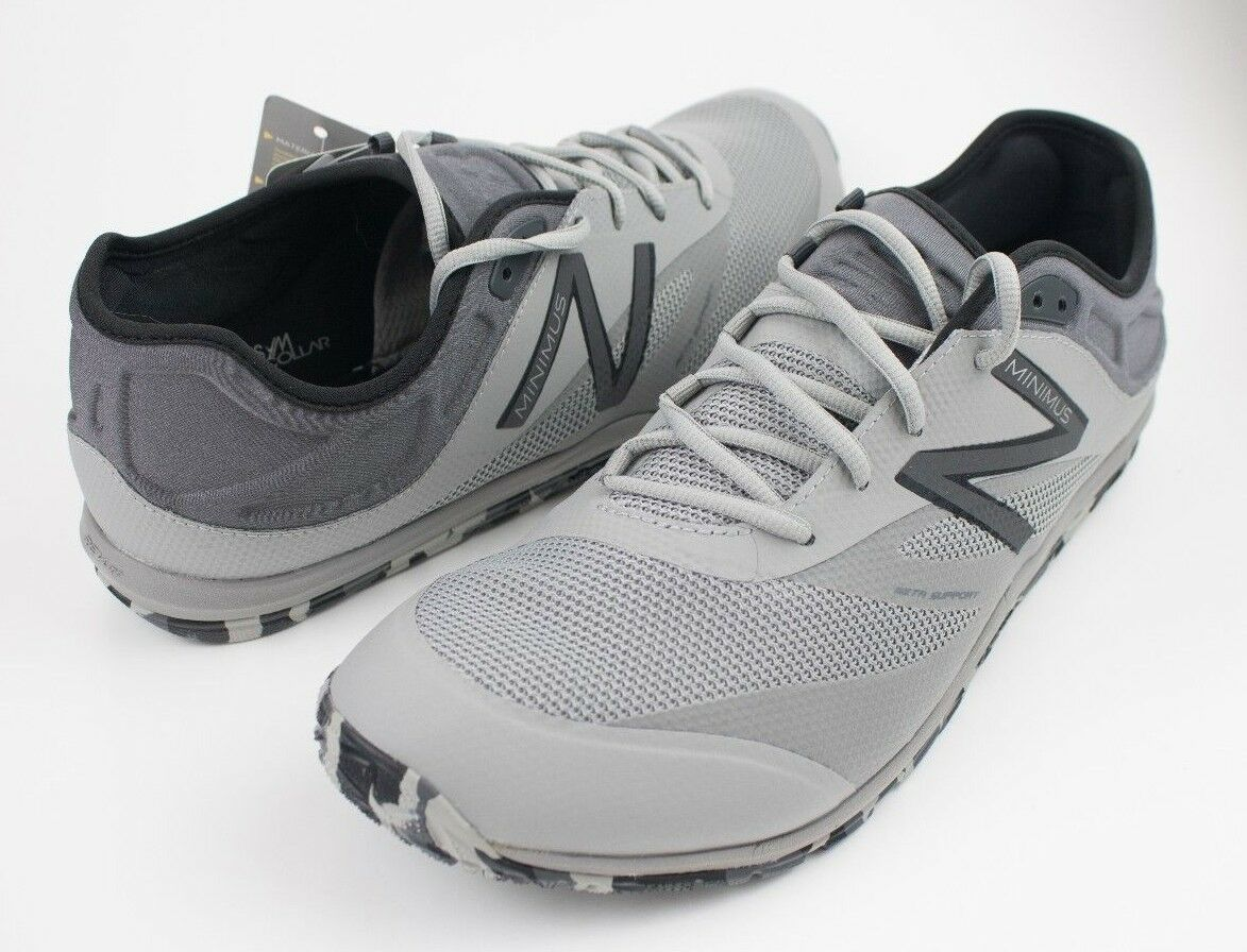 NEW BALANCE Mens MX20GR6 TRAINING Sneakers Sz 14 #GB7