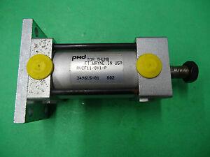PHD Tom Thumb Pneumatic Cylinder AVCF11/8X1-P