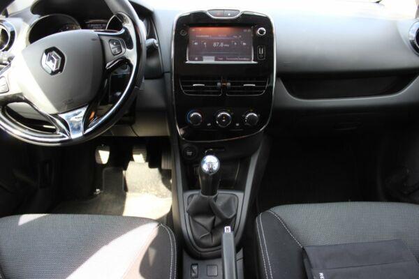 Renault Clio IV 1,5 dCi 75 Authentique ST billede 10