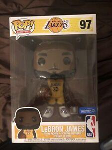 Funko POP! NBA: Lakers 10