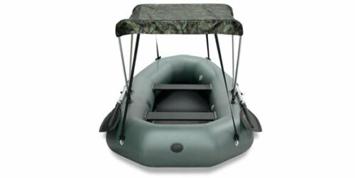 BARK Schlauchboote mit Sonnendach Bimini B-210 220 230 240 270 280 300 cm Tent