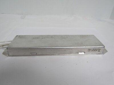 Micron 0441 Ballast 220 W 30 Ohm J 170