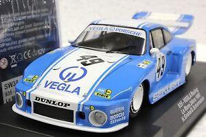 Sideways Sw38 Porsche 935 77 Vegla Racing Group 5 New 1 32 Slot