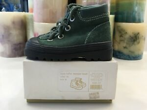 823f6cddacaa14 Image is loading Unisex-Baby-Gap-Toddler-Trooper-Boots-Shoes-NIB-