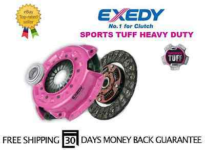 EXEDY HEAVY DUTY Clutch Kit TOYOTA LANDCRUISER PRADO RZJ95 3RZFE 1996-2003