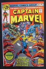 captain marvel 44