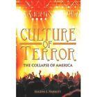 Culture of Terror Eugene E Narrett History Authorhouse Hardback 9781438981512