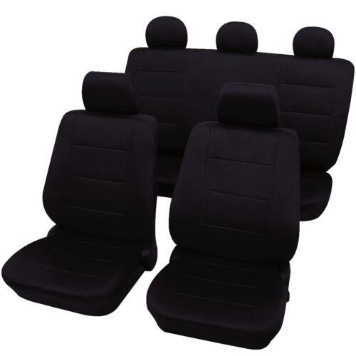 Auto Schonbezug Komplettset Sitzbezüge für FORD Fiesta SCSC010625