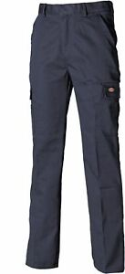 Dickies Redhawk Twin Pack Chino multiples poche pantalon bleu marine Diverses Tailles