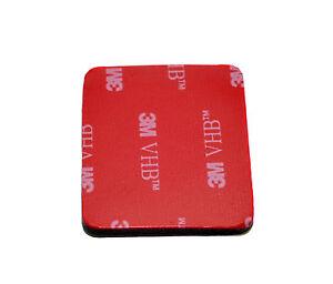 1x-3M-Vhb-Rplacement-Adhesivo-Pegatina-Para-GOPRO-Curvo-Surface-Montaje-Hero-7-8