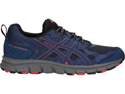 ASICS Men's GEL-Scram 4 Running Shoes 1011A045