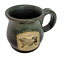 miniature 24 - Sunset Hill Stoneware Collection Coffee Mug National State Park Museums Pottery