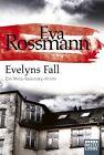 Evelyns Fall von Eva Rossmann (2012, Taschenbuch)
