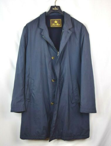 Loro Piana 100% Lined Cashmere Jacket Quilted Tren