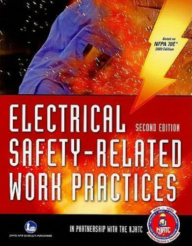 Electrical Safety-Related Work Practices by National Joint ...