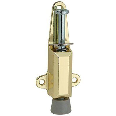 """National Hardware V1925 2-1//4/"""" Barrel Bolts in Solid Brass"""