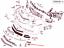 miniature 9 - MB-CL-C216-avant-Gauche-Feu-Diurne-Conduite-Moulure-A2168850274-Neuf-Original
