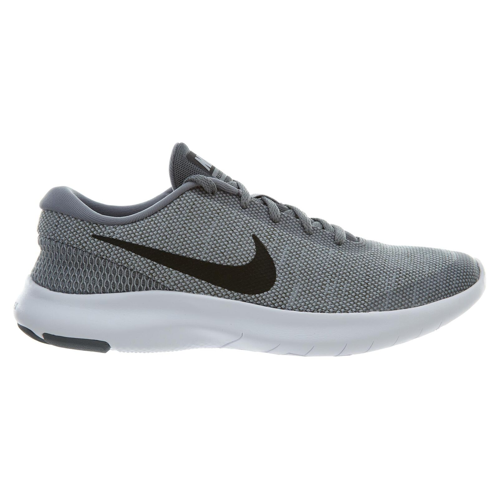 best loved 1badd 1b6a7 Nike Flex Experience RN 7 Mens 908985-011 Cool Cool Cool Wolf Grey Running  shoes Size 7.5 e81194