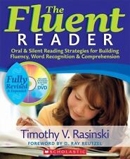 The Fluent Reader (2nd Edition) : Oral and Silent Reading Strategies for Building Fluency, Word Recognition and Comprehension by Timothy V. Rasinski (2010, Paperback)
