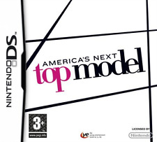 NDS-Americas Next Top Model /NDS  (UK IMPORT)  GAME NEW