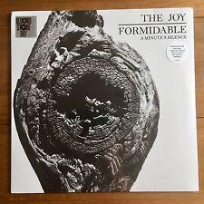 "The Joy Formidable - A Minutes Silence 12"" Vinyl Sealed"